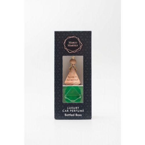 Autóillatosító parfüm inspired by Boss Bottled, illat férfiaknak