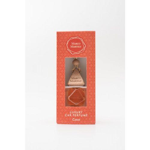 Autóillatosító parfüm inspired by Mademoiselle, illat nőknek