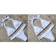 Háromszög fazonú bikini 4 színben