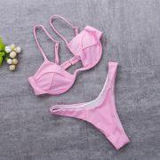 Merevítős bikini 6 színben