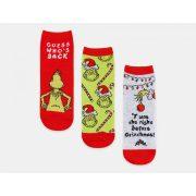 Jégvarázs 2 db-os pizsama szett