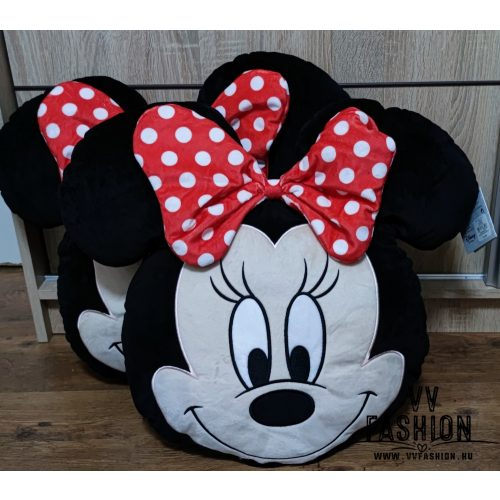 Minnie Mouse nagyméretű párna