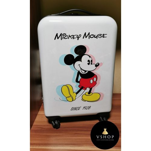 Mickey bőrönd