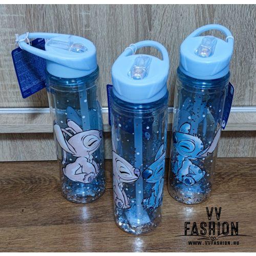 Stitch & Angel 550 ml-es kulacs