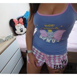 Dumbo rövidnadrágos pizsama