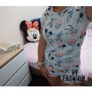 Mickey Mouse és barátai rövidnadrágos pizsama