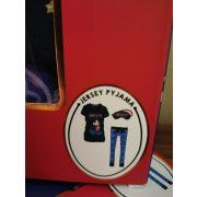 Mickey Mouse pizsama szett díszdobozban