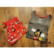 Mickey Mouse flitteres pizsama