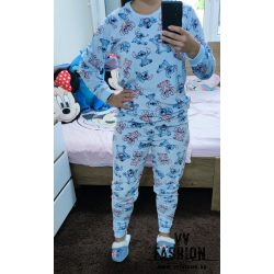 Stitch & Angel extra puha pizsama