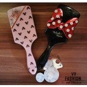 Mickey / Minnie Mouse nagyméretű fésű