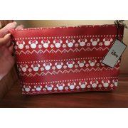 Minnie Mouse táska ajándék neszesszerrel