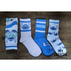 Lilo & Stitch hosszú (normál) szárú zokni