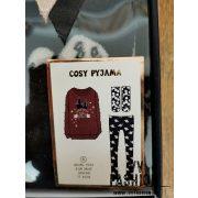 Harry Potter pizsama díszdobozban ajándék zoknival