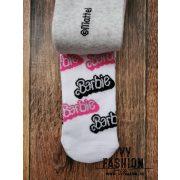 Barbie 3 db-os zokni