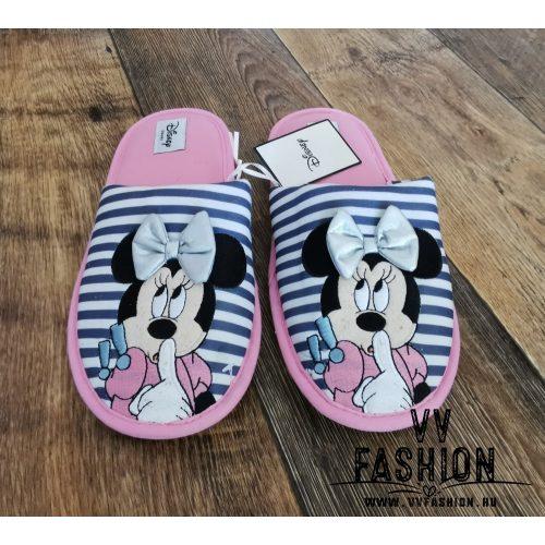 Minnie Mouse házi papucs / mamusz