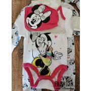 Minnie Mouse 4 db-os szett