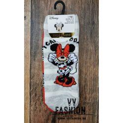 Minnie Mouse 3 db-os zokni