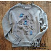 Stitch pulóver