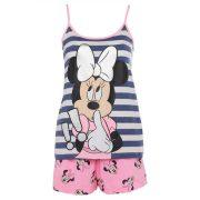 Minnie Mouse rövidnadrágos pizsama