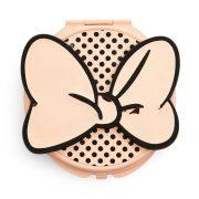 Minnie Mouse rosegold kinyitható tükör, zsebtükör