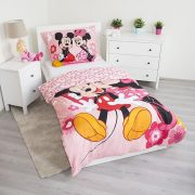 Mickey & Minnie ágyneműhuzat