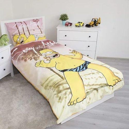 Homer - A Simpson család ágyneműhuzat
