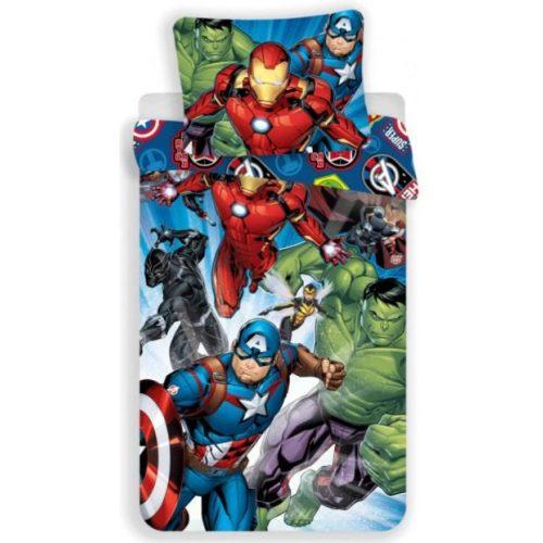 Avengers - Bosszúállók ágyneműhuzat