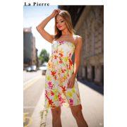 La Pierre pánt nélküli ruha 3 színben
