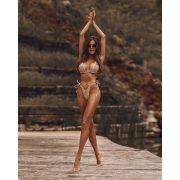 OLV O La Voga LUXURY bikini - arany