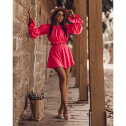 OLV O La Voga CATALINA SUMMER szett - pink
